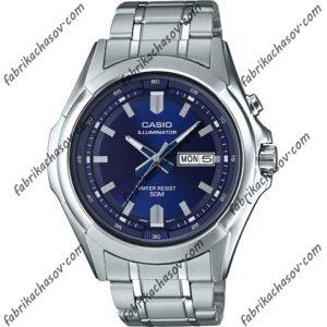 Часы Casio ILLUMINATOR MTP-E205D-2AVDF
