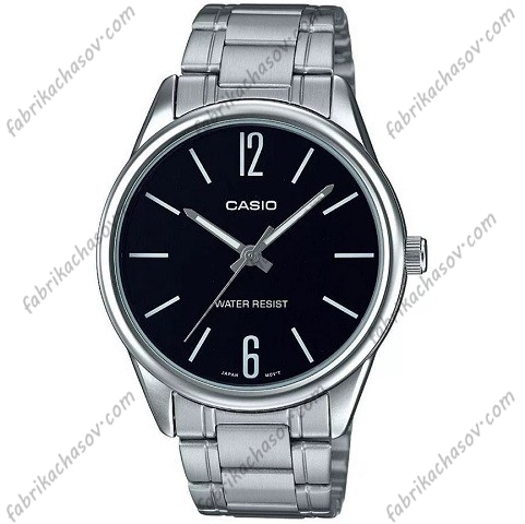 Часы CASIO MTP-V005D-1B