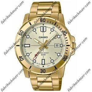 Часы CASIO MTP-VD01G-9EVUDF