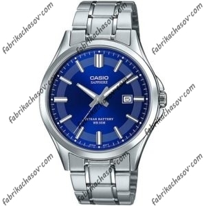 Часы Casio Classik MTS-100D-2AVEF