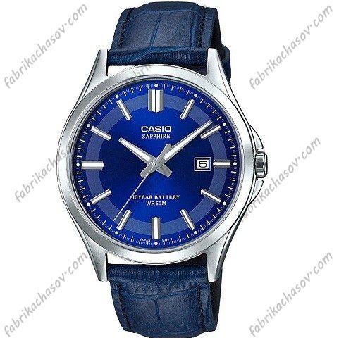 Часы Casio Classik MTS-100L-2AVEF