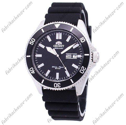 Часы ORIENT MAKO AUTOMATIC RE-AA0010B19B