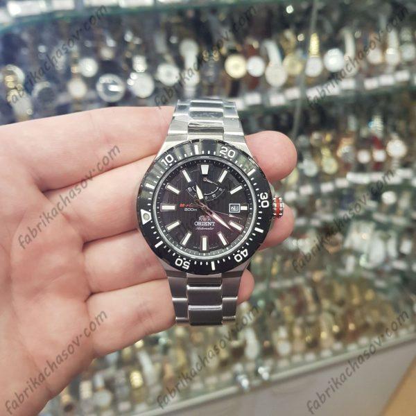 Часы ORIENT AUT0MATIC SEL07002B0