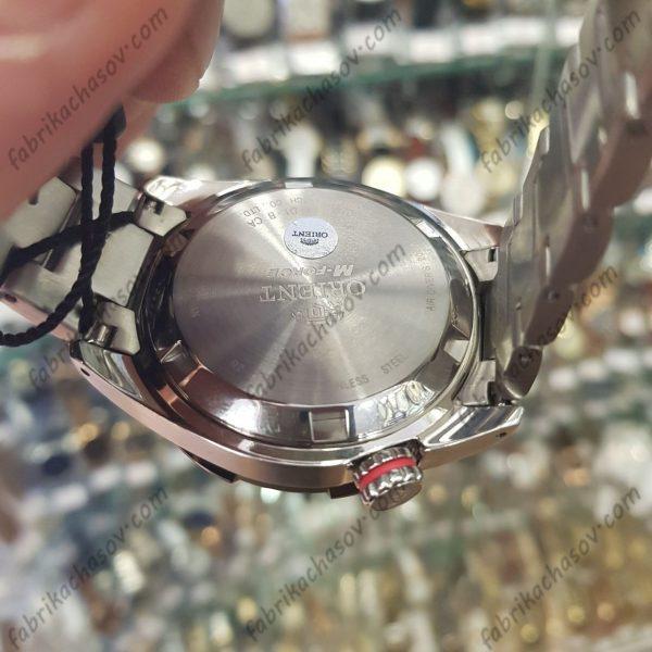 Часы ORIENT AUT0MATIC SEL0A002D0