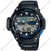 Часы Casio ILLUMINATOR SGW-450H-1AER