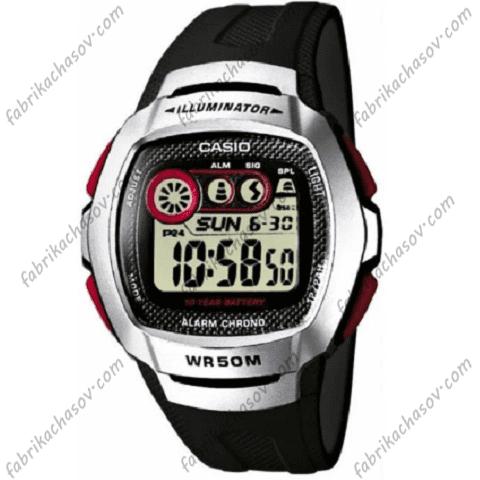 Часы Casio ILLUMINATOR W-210-1DVES