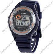 Часы Casio ILLUMINATOR W-216H-2BVDF