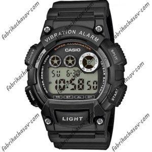 Часы Casio ILLUMINATOR W-735H-1AVEF