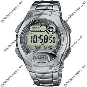 Часы Casio ILLUMINATOR W-752D-1AVES