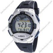 Часы Casio ILLUMINATOR W-753-2AVES