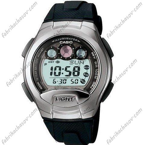 Часы Casio ILLUMINATOR W-755-1AVDF