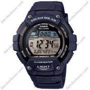Часы Casio ILLUMINATOR W-S220-2AVDF