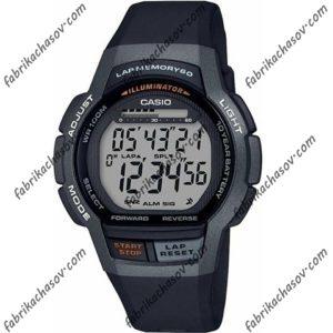 Часы Casio ILLUMINATOR WS-1000H-1AVEF