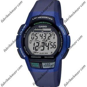 Часы Casio ILLUMINATOR WS-1000H-2AVEF