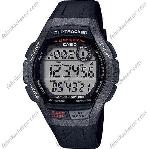 Часы Casio ILLUMINATOR WS-2000H-1AVEF