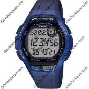Часы Casio ILLUMINATOR WS-2000H-2AVEF