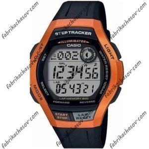 Часы Casio ILLUMINATOR WS-2000H-4AVEF