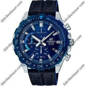 Часы Casio Edifice EFR-566BL-2AVUEF