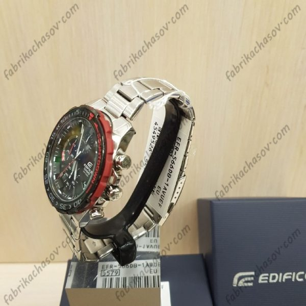 Часы Casio Edifice EFR-566DB-1AVUEF