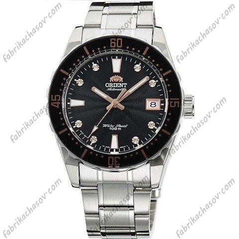 Часы ORIENT AUTOMATIC FAC0A001B0
