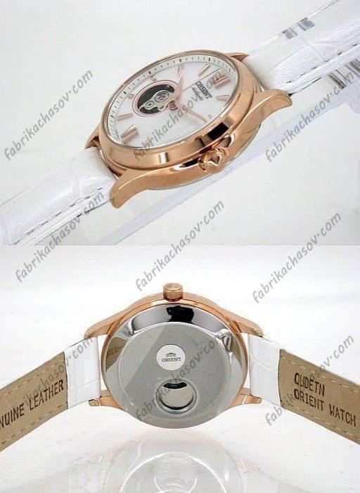 Часы ORIENT AUTOMATIC LADY FDB0A002W0