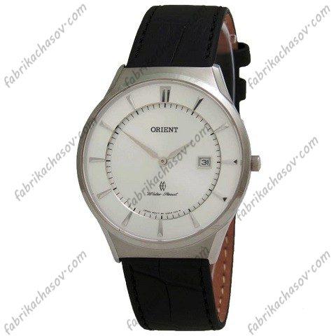 Часы Orient QUARTZ FGW03007W0
