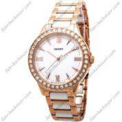 Часы Женские ORIENT FQC11001W0