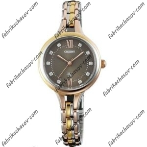 Часы Женские ORIENT FQC15002K0