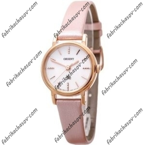 Часы ORIENT LADY ROSE FUB91002W0