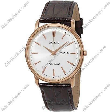 Часы Orient QUARTZ FUG1R005W6