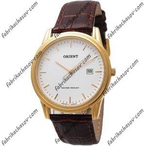 Часы ORIENT DRESSY FUNA0002W0