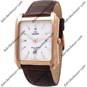 Часы Orient QUARTZ FUNDR005W0