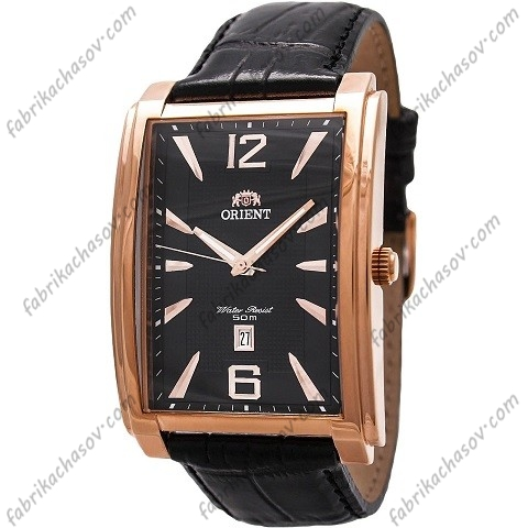 Часы Orient Dressy funed001b0