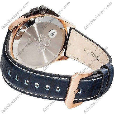 Часы ORIENT CHRONOGRAHP FUY05004D0