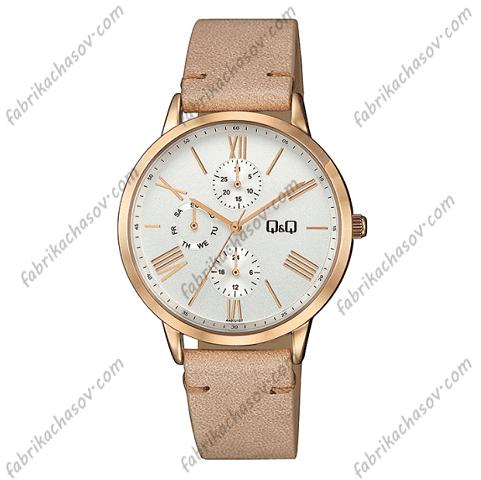 Женские часы Q&Q AA37J107Y