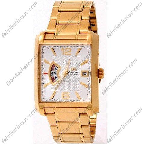 Часы ORIENT AUTOMATIC CFNAB001WH
