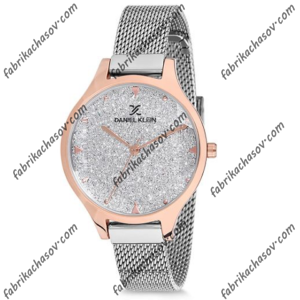 Женские часы DANIEL DK12044-3