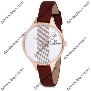 Женские часы DANIEL DK12050-3