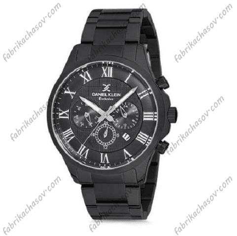Мужские часы DANIEL KLEIN DK12136-6