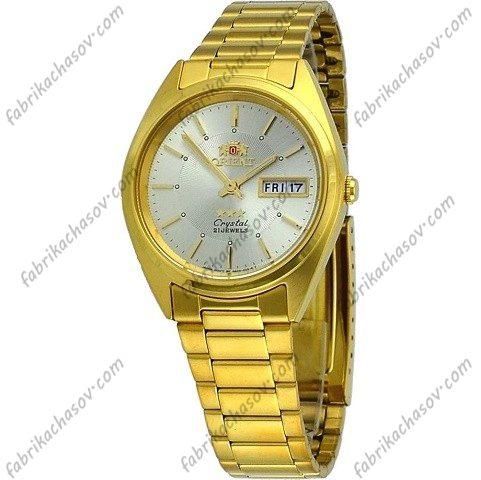 Часы ORIENT 3 STARS FAB00004C9