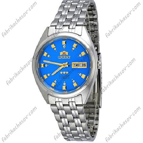 Часы ORIENT 3 STARS FAB00009L9