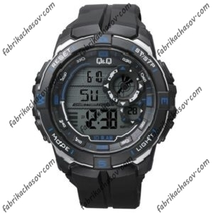 Мужские часы Q&Q M175J003Y