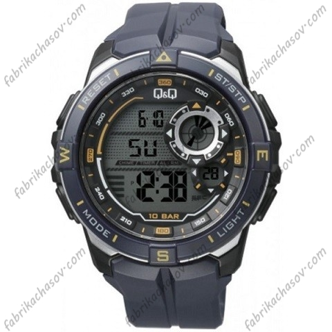 Мужские часы Q&Q M175J004Y