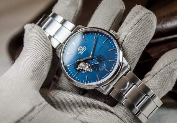 Часы ORIENT AUTOMATIC RA-AR0101L10B