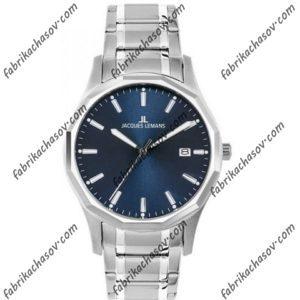 Часы мужские JACQUES LEMANS 1-2012C