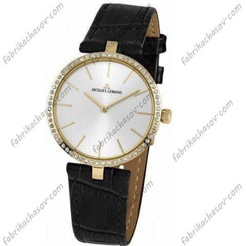 Часы женские JACQUES LEMANS 1-2024L