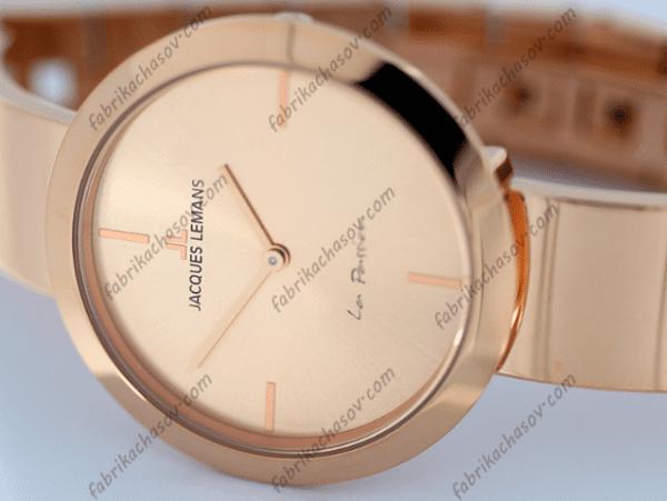 Часы женские JACQUES LEMANS LP-114B