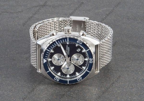 Часы мужские JACQUES LEMANS 1-2041G