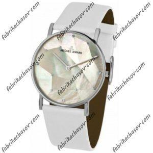 Часы женские JACQUES LEMANS 1-2050B