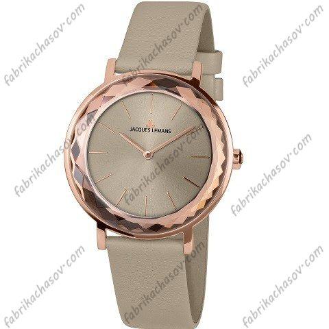 Часы женские JACQUES LEMANS 1-2054D
